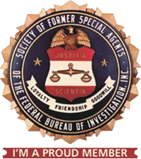 Society Of Former Special Agents