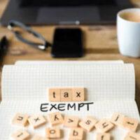TaxExempt